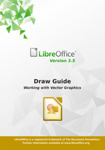 LibreOffice 3.5 Draw Guide