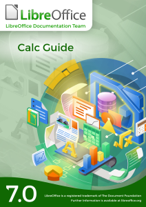 Calc Guide 7.0 cover